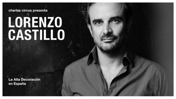 Lorenzo Castillo: «La alta decoración en España»