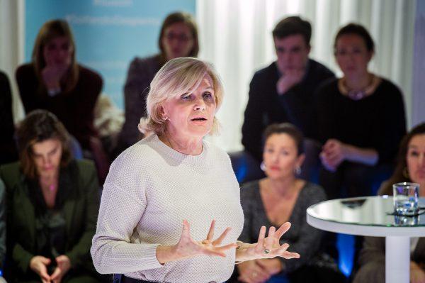 María Neira: Desarrollo sostenible. No contaminemos el futuro