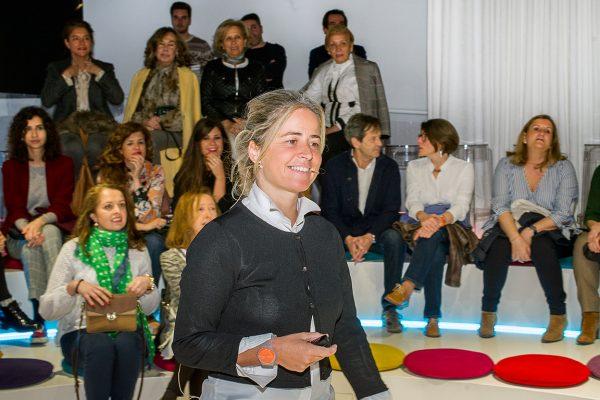 """Alicia Vallina: """"Patrimonio en femenino"""""""