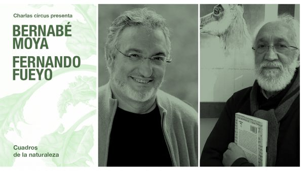 Fernando Fueyo y Bernabé Moya: «Cuadros de la naturaleza»