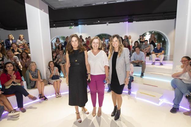 """Gabriela Planas y Raquel Sánchez: """"Carpe Diem: El arte de alcanzar tus objetivos"""""""