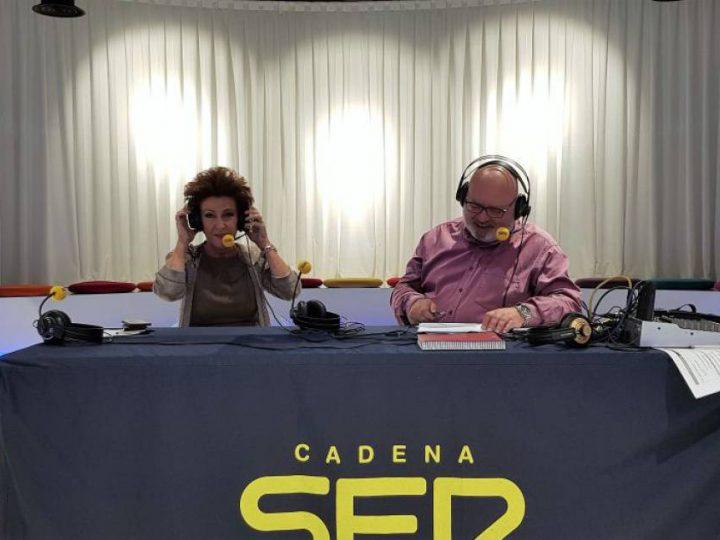 Radio Ser y segundo aniversario de Espacio Circus