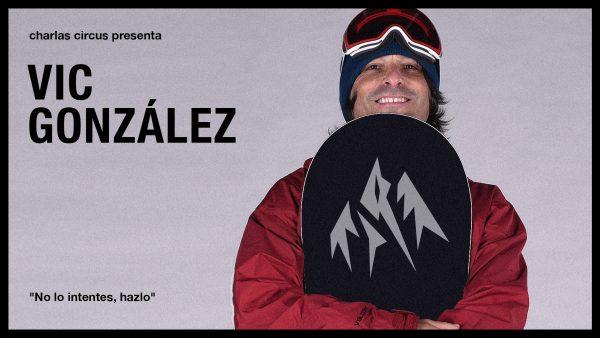 Vic González – No lo intentes, hazlo