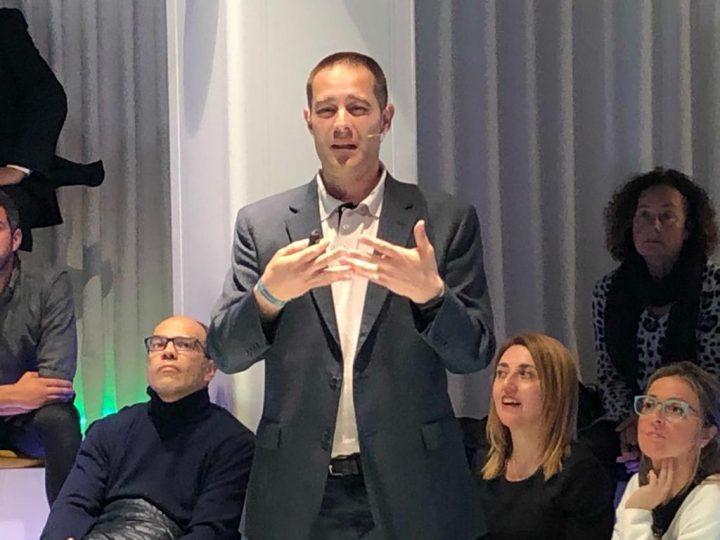 Carlos Alba – La digitalización que está cambiando el mundo
