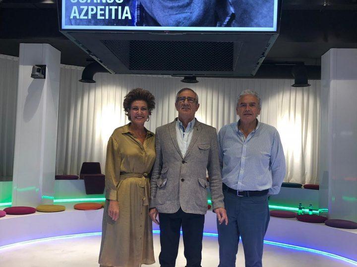 Juanjo Azpeitia: ¿Por qué no somos todos olímpicos?»