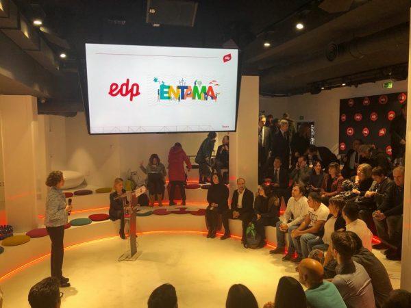 Evento EDP