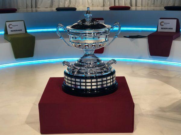 83º EDICIÓN ONTIER Cup